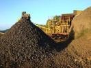 خریدارسنگ آهن مگنتیت صادراتی عیار60به بالا