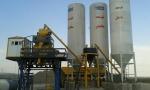 بچینگ پلانت ( RCC- بتن غلتکی ) -RCC Batching Plant